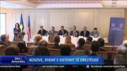 Kosovë: Problemet e sistemit të gjyqësorit