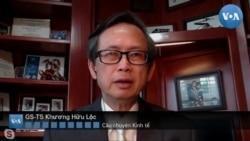 Triển vọng kinh tế Việt Nam trở nên u ám vì đại dịch