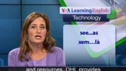 Anh ngữ đặc biệt: Africa Technology (VOA)