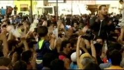 2015-09-02 美國之音視頻新聞:五列歐洲客車週二晚因移民問題而停駛