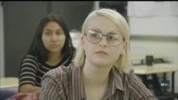 Вікно в Америку. FLEX - Українські школярі про навчання у США