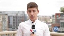 Чому у Єревані облили українське посольство борщем? Відео