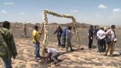 Ababuriye Ababo muri Ethiopian 737 Max 8 Bakomeje Kubibuka