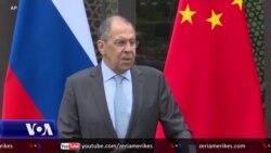 Lavrov akuzon BE-në për shkatërrim të marrëdhënieve të ndërsjella