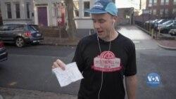 120 км на тиждень: Ось чому учитель математики хоче оббігти усі вулички свого міста. Відео