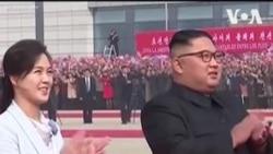 ԱՌԱՆՑ ՄԵԿՆԱԲԱՆՈՒԹՅԱՆ. Կուբայի նախագահը ժամանել է Հյուսիսային Կորեա