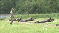 Ukraine Tries to Unite Local Militias to Fight Rebellion