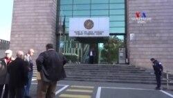 Դատախազի պահանջը՝ Սամվել Բաբայանին դատապարտել 7 տարվա ազատազրկման