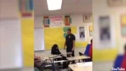 Violence policière à l'école : la vidéo qui choque l'Amérique