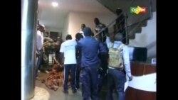 Mali Attack