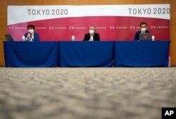 بازیهای المپیک توکیو