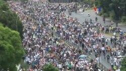 Venezuela: nuevas evidencias de caos institucional