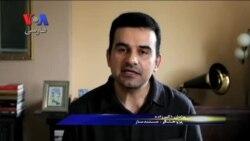 مستندی درباره طاق کسری، نماد شاهنشاهی ساسانی از پژمان اکبرزاده
