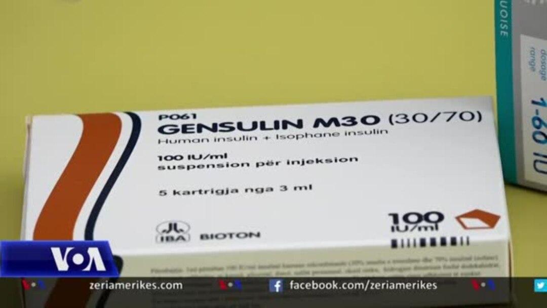 Kosovë, ilaçit për diabetikët po i skadon afati pa u përdorur