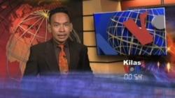 Kilas VOA 19 September 2014