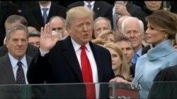 Що планує президент Трамп у перші 100 днів при владі та що з цього приводу кажуть експерти. Відео
