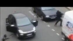 Napadi u Parizu upućuju na crno tržište vojnim oružjem