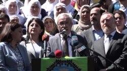 HDP Yönetimi 30 Ay Sonra Belediyede