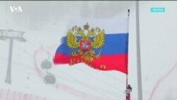 ВАДА может отстранить Россию от Олимпиады и ЧМ по футболу