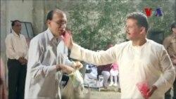 پاکستان میں ہولی کے رنگ