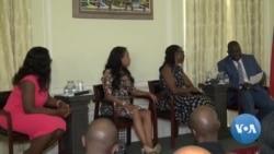 Comment les femmes africaines de la diaspora peuvent-elles mieux tirer parti des technologies ?