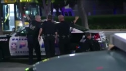 美國德州達拉斯槍擊案 5警犧牲 警方用機器人炸死槍手