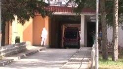 Продолжува пренаменувањето на болници и клиники во ковид центри