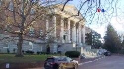 Մերիլանդ նահանգի խորհրդարանը կունենա հայ պատգամավոր