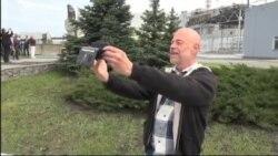 Туры в Чернобыль популярны среди иностранцев