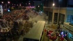 时事大家谈:占中运动陷入低潮 香港民主何去何从?