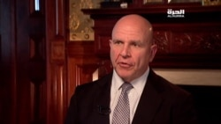 McMaster Addresses the GCC Crisis