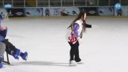 Buz Üstünde Engelsiz Eğlence