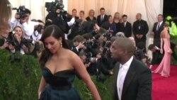 Kardashian na Kanye West wanajadili kupeana talaka