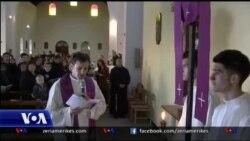 Famullia Shkodër përkujton 40 martirët