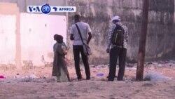 I Dakar mu murwa mukuru wa Senegali abana barenga 50,000 basabiriza mu mihanda