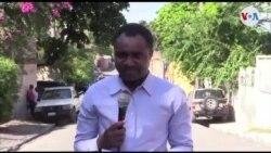 Ayiti: Plizyè Pati Politik Opozisyon an Siyen yon Akò pou Dirije Peyi a Si Prezidan Jovenel Moise Demisyone