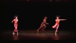 'Yowzie': Twyla Tharp Keeps Pushing Boundaries of Dance, Part 2