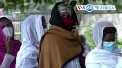 Manchetes africanas 22 Junho: Etiópia - eleitores de Sidama foram hoje às urnas com um dia de atraso