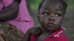 Ebola Devastates Whole Villages in Sierra Leone