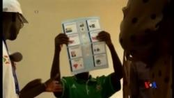 2015-07-22 美國之音視頻新聞:布隆迪總統選舉結束並清點選票