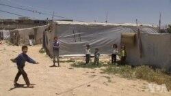 世界难民日 美参议员提决议案