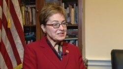 """Конгресменка розповіла, чому пишається Українською службою """"Голосу Америки"""""""
