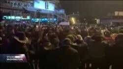 Iranski studenti protestuju 5. dan