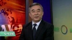 专家视点(王维正):香港局势与美国大选如何影响美中关系?