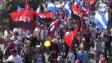 Partido de Daniel Ortega atraviesa una crisis de popularidad, según encuesta