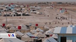 Penaberên Îraqî li Sûrîyê Nikarin di Hilbijartinê de Deng Bidin