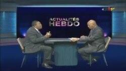 """Israël dénonce des """"propos antisémites"""" d'un ministre camerounais"""