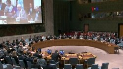 EE.UU.: posible ataque químico sirio