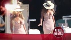 """Passadeira Vermelha #78: Beyonce e o """"dolce fare niente""""!"""