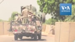 L'armée nigériane se déploie après une attaque djihadiste